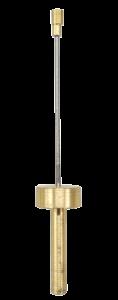 ビガー針(終結用標準針)