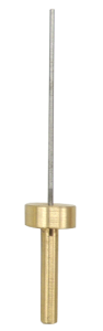 ビガー針(始発用標準針)
