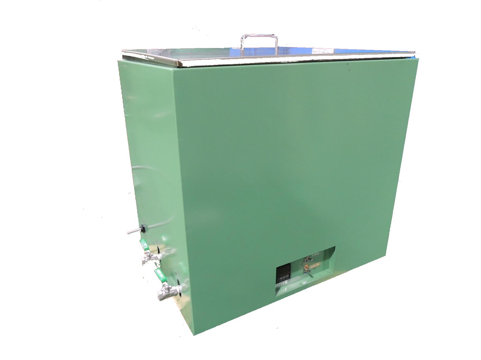 恒温水槽 ポンプによる撹拌方式