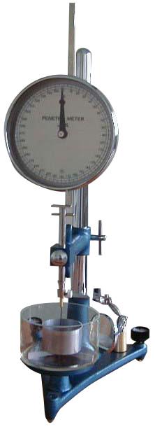 針入度試験器 ステンレス製