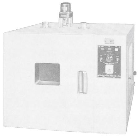 蒸発試験器 回転盤9個がけ アルミ製