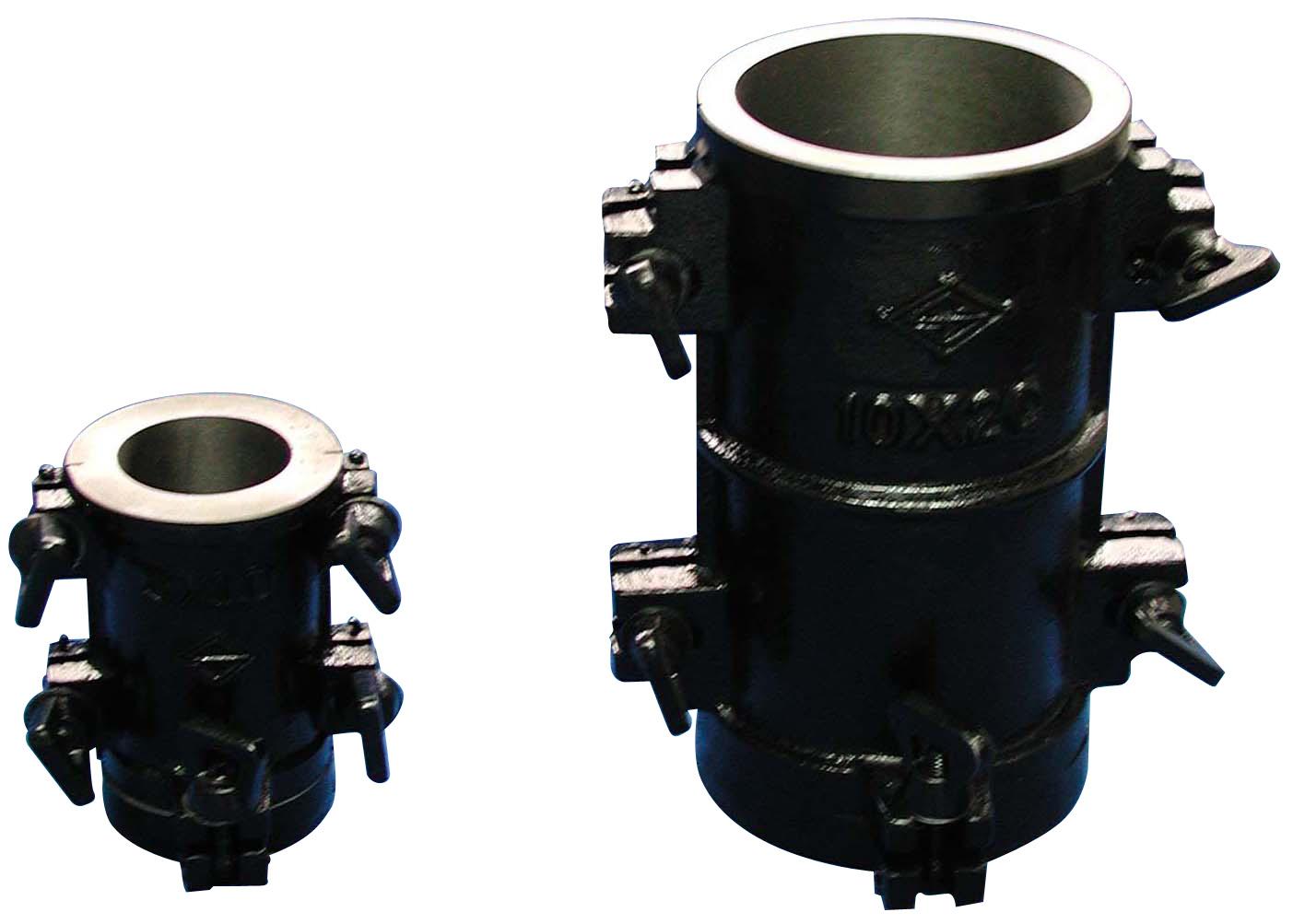 圧縮強度試験用型枠  φ50・75・100・125・150・100×100×100・150×150×150