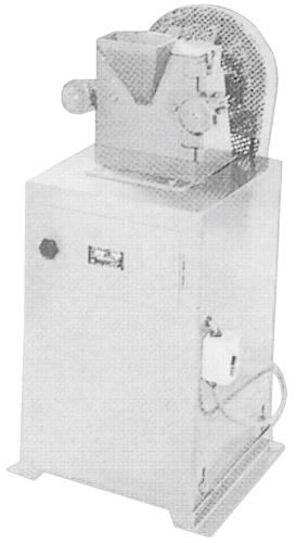 微粉砕装置 ブラウン粉砕機 粉砕処理量 約3kg/分