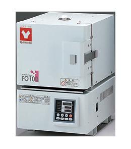 強熱装置 電気炉 A:100x250x150 B:200x250x150 C:200x300x150