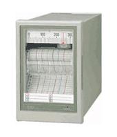 電子式小型記録計 温度範囲0℃〜50℃ 0〜100℃ 0〜200℃