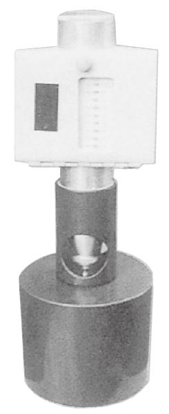 テストアンビル 硬度HRC60±2