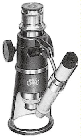 測定顕微鏡 拡大率20倍