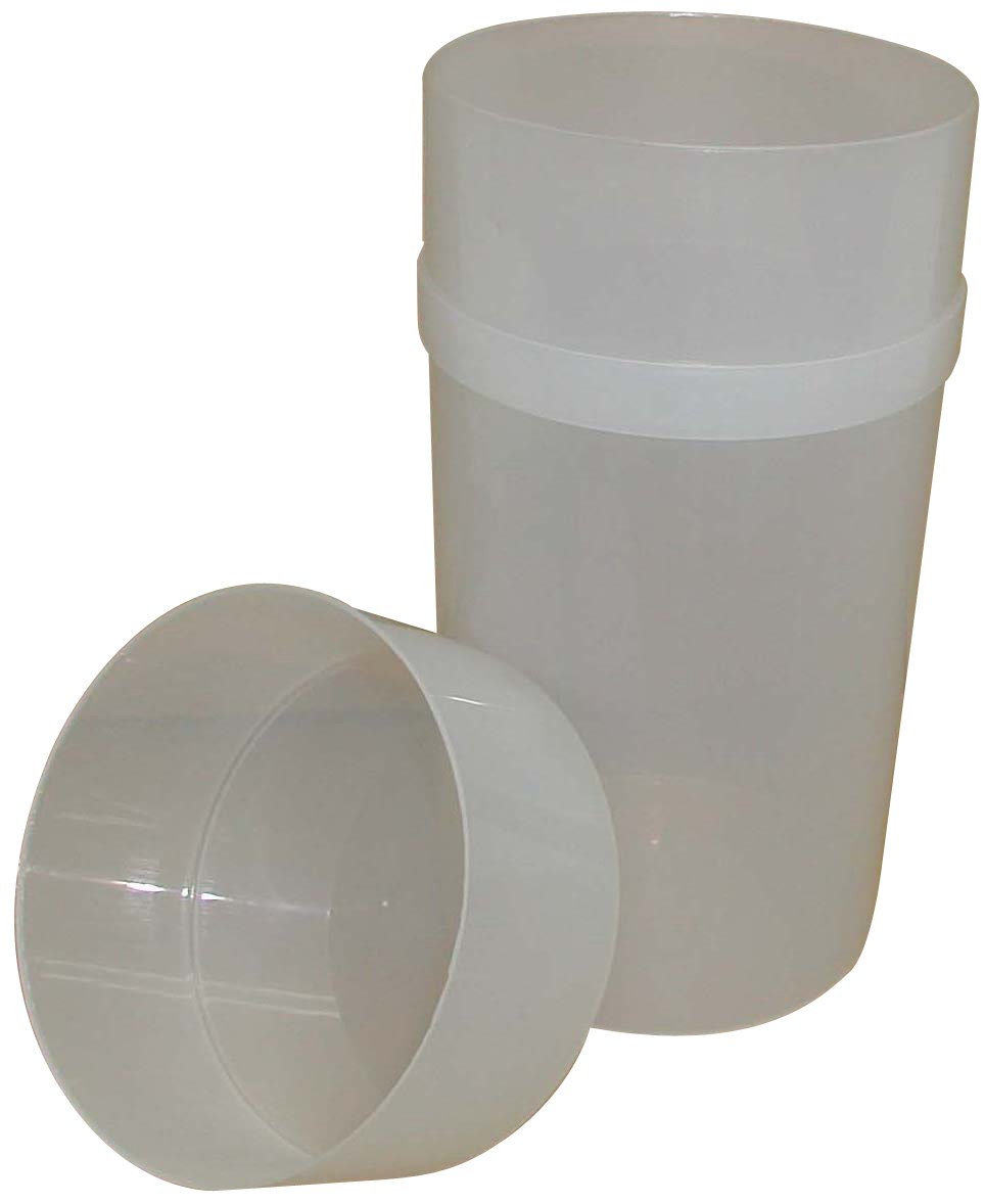 封缶養生プラスチックケース