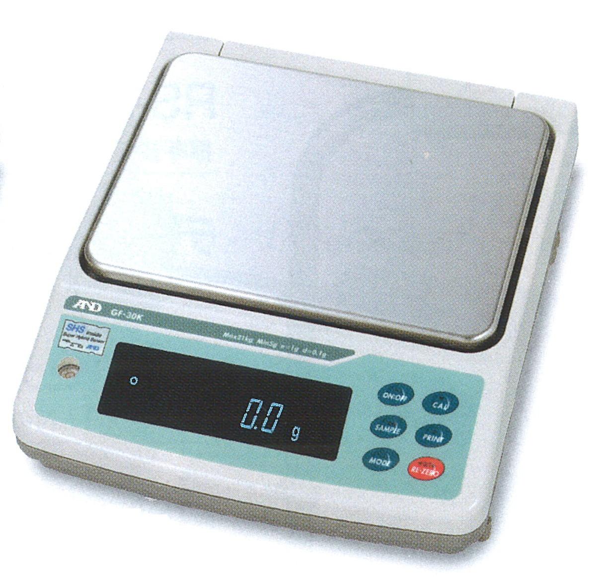 はかり ひょう量12kg 最小0.1g