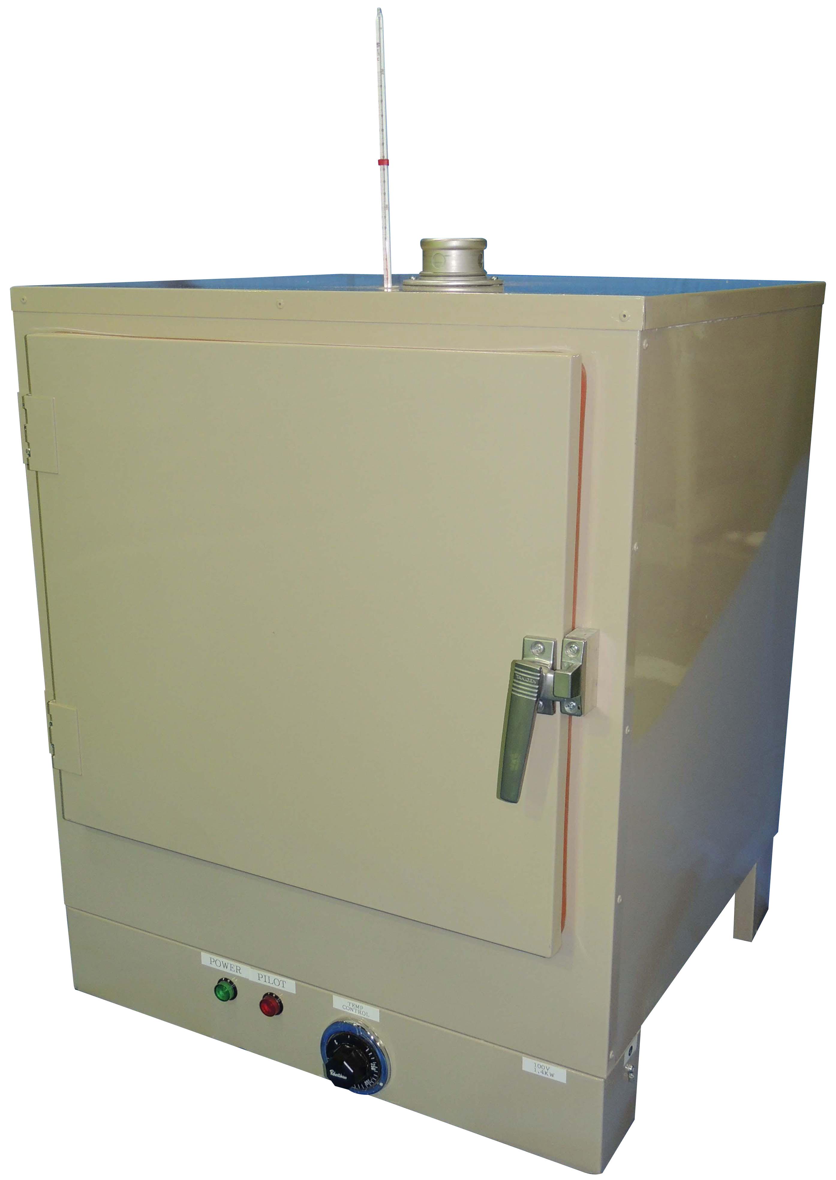 乾燥器 ロバートショウ式 室内寸法 W45cmxD40cmxH40cm