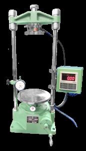KS-205_デジタル表示式一軸圧