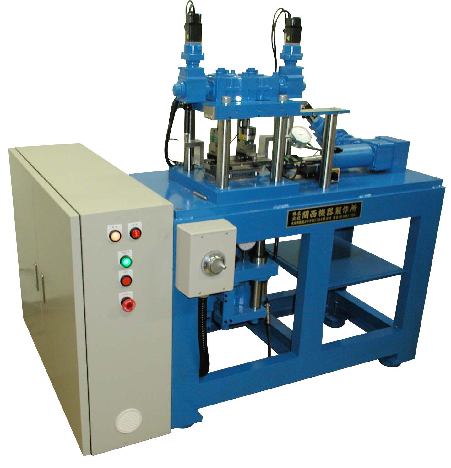 低応力・高精度型一面せん断試験機 20kN/mℓ〜500kN/mℓ