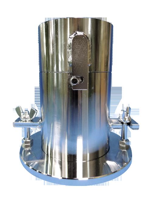 10cmモールド 内径φ100mm  容量1.000mℓ