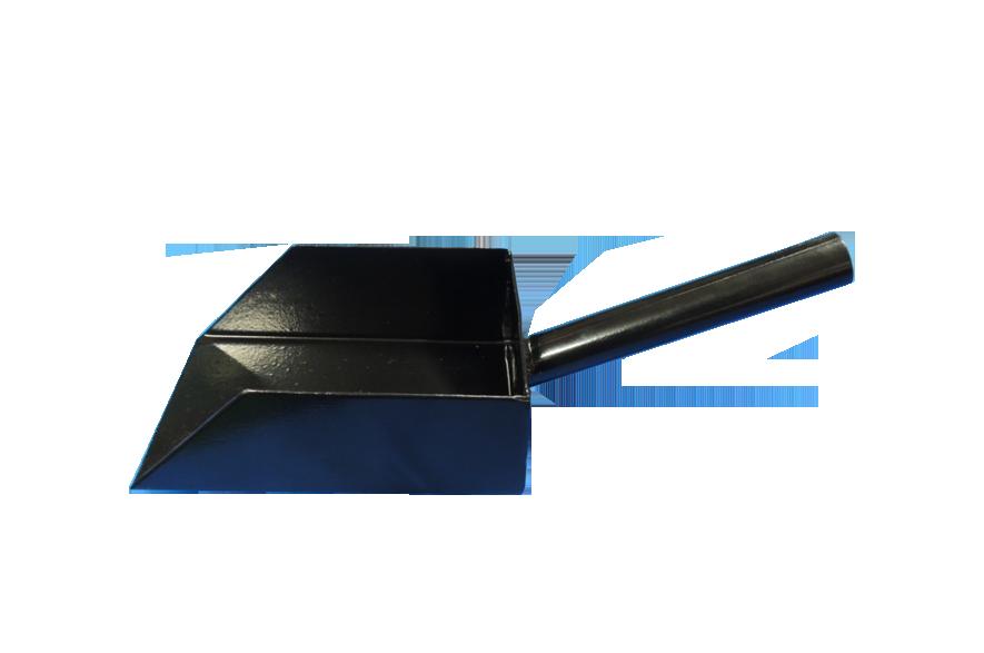ハンドスコップ 角型