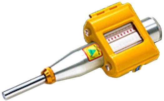 NSR型テストハンマー 自記式高性能モデル(国産品)